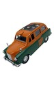 The Beatles Famous Covers Diecast 1:36 Scale Taxi: Rubber Soul