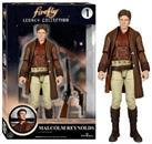 "Firefly Funko Legacy 6"" Action Figure: Malcolm Reynolds"