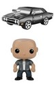 Fast and Furious Funko POP Rides: 1970 Charger with Dom Toretto