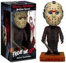 Friday The 13th Jason Voorhees Wacky Wobbler
