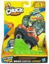 Chuck and Friends Motorized Vehicle: Bigs The Monster Truck