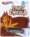 Hot Wheels Nostalgia Cars Count Chocula 70 Chevelle SS Wagon