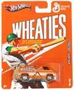Hot Wheels Nostalgia Cars Wheaties 70's Van