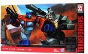 "Transformers ""One Shall Stand, One Shall Fall""  Platinum Edition Figure Set"
