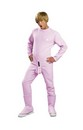 Bruno Pink Outfit Costume Adult