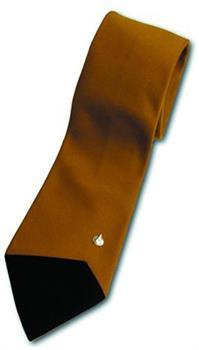 Star Trek: The Next Generation Necktie: Operations Mustard (Data)