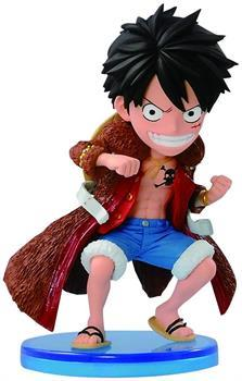 "One Piece 3"" World Collectible Mini Figure: Luffy"