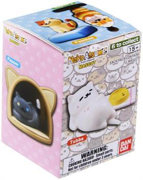 Neko Atsume: Kitty Collector Mascot Blind Box Mini Figure