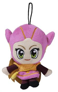"Disney's Big Hero 6 5.5"" Plush Honey Lemon"