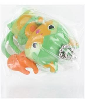 Yo-kai Watch Youkai Swing DX 05 Fruit-Nyan Special! Gashapon: Melonnyan