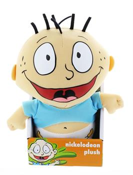 "Nick Toons of the 90's Super Deformed 6.5"" Plush: Tommy"