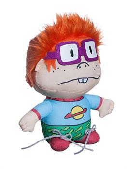"Nick Toons of the 90's Super Deformed 6.5"" Plush: Chuckie"