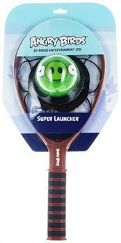 Angry Birds Super Launcher With Pig