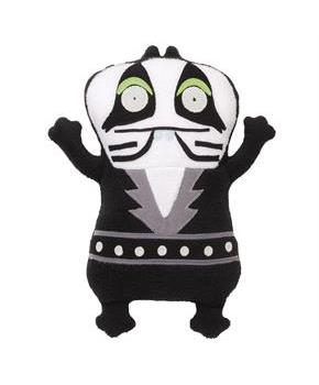 "Ugly Doll Kiss 11"" Plush Babo"