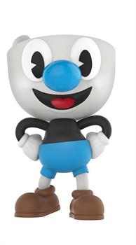 Funko Vinyl Collectible Cuphead Figure: Mugman