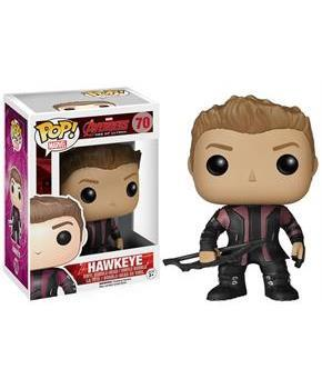 Avengers Age of Ultron Funko POP Vinyl Figure Hawkeye