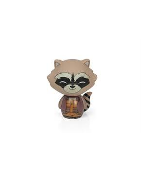 "Marvel Guardians Of The Galaxy Dorbz XL 6"" Vinyl Figure: Rocket"