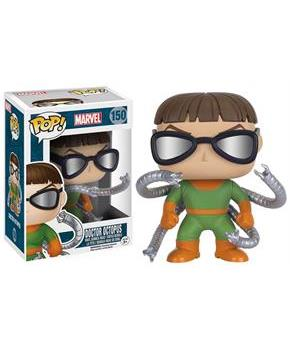 Marvel Funko Pop Vinyl Figure Doctor Octopus