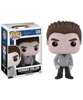 Twilight Funko POP Vinyl Figure: Edward Cullen