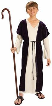 Biblical Times Shepherd Costume Child