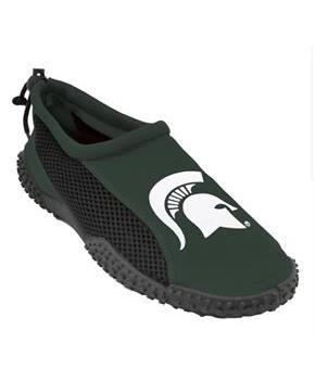 Michigan State Adult Water Sock
