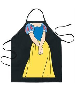 Disney Snow White Character Apron
