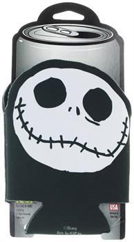 Disney Nightmare Before Christmas Jack Diecut Can Cooler