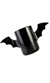 Batman Bat Wing Coffee Mug