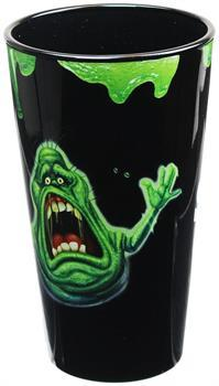 Ghostbusters Slimer 16oz Pint Glass