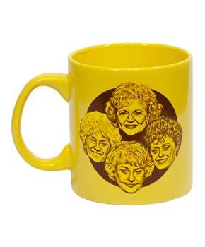 "Golden Girls ""Stay Golden"" 20oz Coffee Mug"
