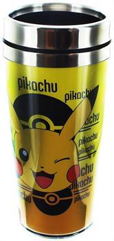 Pokemon Pikachu 16oz Travel Mug