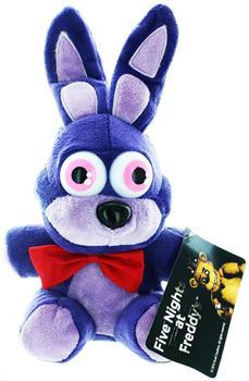 "Five Nights At Freddy's 6.5"" Plush: Bonnie"