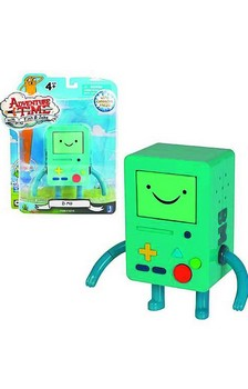 "Adventure Time 5"" Action Figure B-Mo"