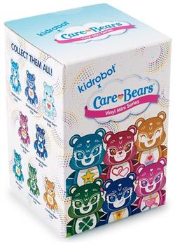 "Care Bears 3"" Blind Box Vinyl Figure, One Random"