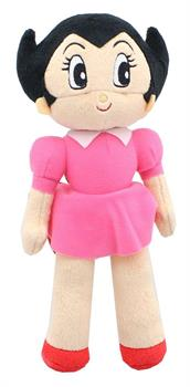 "Astro Boy Uran 9"" Plush"