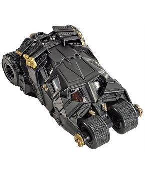 Hot Wheels 1:50 The Dark Night Batmobile