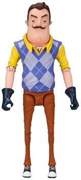 Hello Neighbor 5-Inch Action Figure - The Neighbor