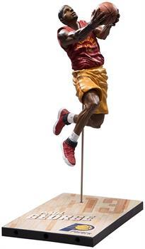 Indiana Pacers NBA Series 29 Collectible Figure: Paul George