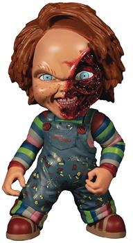 Childs Play Mezco Designer Series 6 Inch Chucky Figure