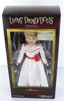 "Living Dead Dolls The Conjuring 10"" Doll Annabelle"