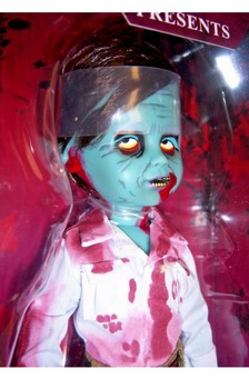 Living Dead Dolls Presents Dawn of Dead: Fly Boy