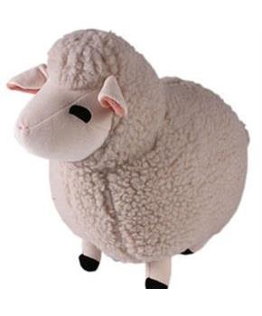"Harvest Moon 12"" Plush Sheep"