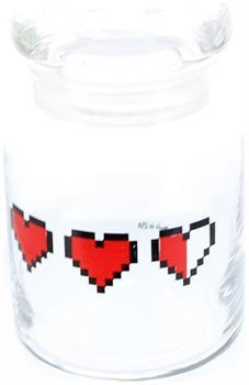 The Legend of Zelda 8-Bit Apothecary Jar