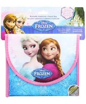 Disney Frozen Sandwich Bag