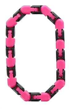 Cliccors Loops Toy Shirtpunch Variant Pink & Black