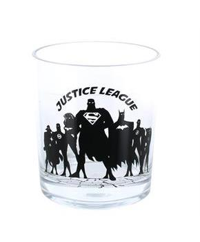 DC Comics Justice League Whiskey Tumbler