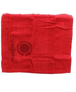 DC Comics Red Cyborg Bar Towel