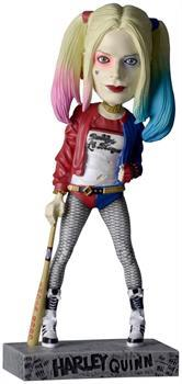 "Suicide Squad 8"" Head Knocker: Harley Quinn"
