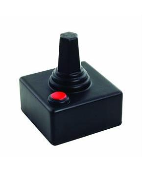 Atari 2600 Joystick Shaped Stress Toy
