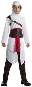 Assassin's Creed Altair Teen Costume (White)